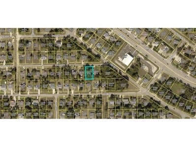 5105 5th W ST, Lehigh Acres, FL 33971 - MLS#: 217065373