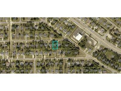5105 5th W ST, Lehigh Acres, FL 33971 - MLS#: 217065373