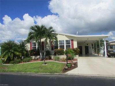 5507 Melli LN, North Fort Myers, FL 33917 - MLS#: 217065494