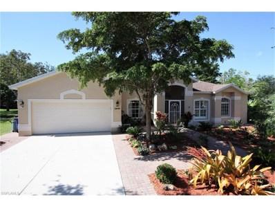 23430 Slash Pine CT, Estero, FL 34134 - MLS#: 217065709