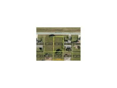 1020 10th ST, Cape Coral, FL 33993 - MLS#: 217066135