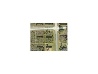 1126 Chiefland E ST, Lehigh Acres, FL 33974 - MLS#: 217066187