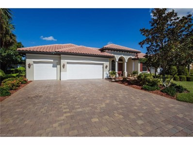 10176 Avalon Lake CIR, Fort Myers, FL 33913 - MLS#: 217066219