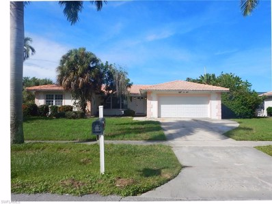 806 Fairlawn CT, Marco Island, FL 34145 - MLS#: 217066347