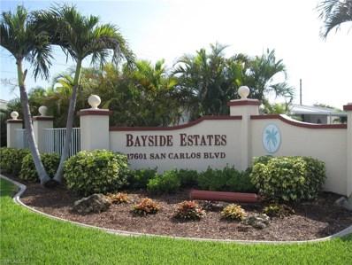 17750 Stevens BLVD, Fort Myers Beach, FL 33931 - MLS#: 217066472