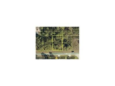 829 Runble E ST, Lehigh Acres, FL 33974 - MLS#: 217066510