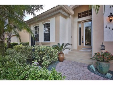 5530 Whispering Willow WAY, Fort Myers, FL 33908 - MLS#: 217066646