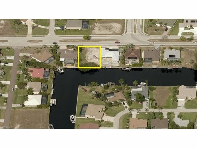 2508 Beach W PKY, Cape Coral, FL 33914 - MLS#: 217066780