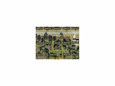 1142 Pisa E ST, Lehigh Acres, FL 33974 - MLS#: 217066859