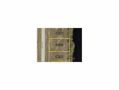 2309 9th PL, Cape Coral, FL 33993 - MLS#: 217066876