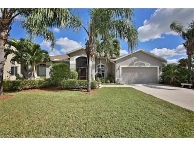 15012 Balmoral LOOP, Fort Myers, FL 33919 - #: 217067065