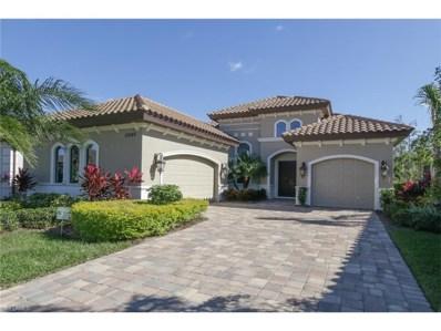 10948 Esteban DR, Fort Myers, FL 33912 - MLS#: 217067168