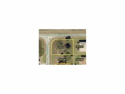 707 Fleming S AVE, Lehigh Acres, FL 33974 - MLS#: 217067242