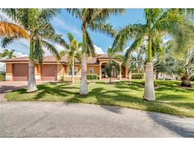 107 57th ST, Cape Coral, FL 33914 - MLS#: 217067554