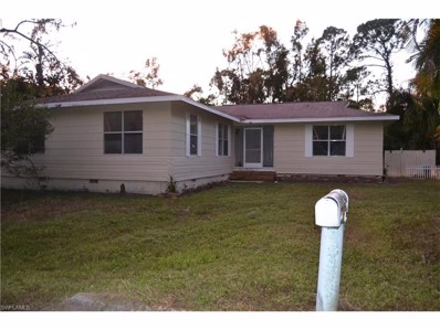 2603 Harmony AVE, North Fort Myers, FL 33917 - MLS#: 217067837