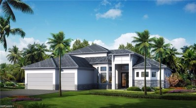 3416 Surfside BLVD, Cape Coral, FL 33914 - MLS#: 217067915
