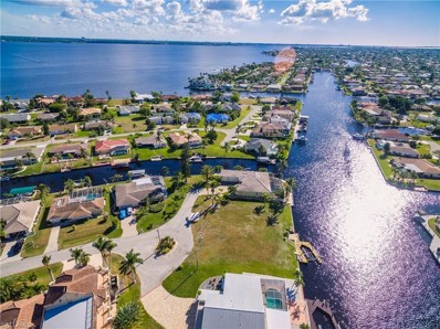 2208 27th ST, Cape Coral, FL 33904 - MLS#: 217068240