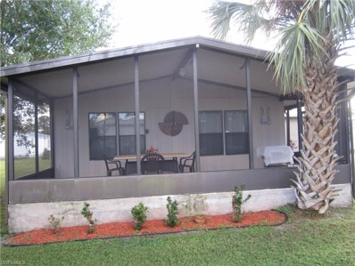 5378 Country Field CIR, Fort Myers, FL 33905 - MLS#: 217068466