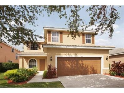 943 Golden Pond CT, Cape Coral, FL 33909 - MLS#: 217068556