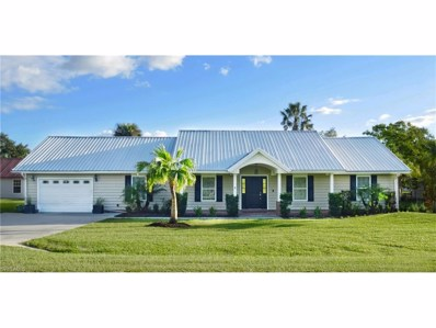 3401 County Road 78, Labelle, FL 33935 - MLS#: 217068822