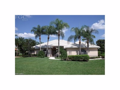 15432 Fiddlesticks BLVD, Fort Myers, FL 33912 - MLS#: 217069132