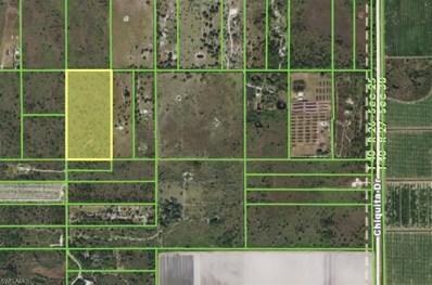 47200 Bermont RD, Punta Gorda, FL 33982 - MLS#: 217069548