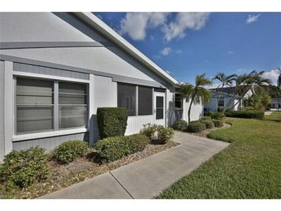 6877 Sandtrap DR, Fort Myers, FL 33919 - MLS#: 217069624