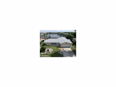1720 40th TER, Cape Coral, FL 33904 - MLS#: 217069816