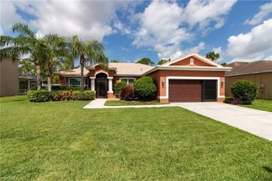 8936 Cypress Preserve PL, Fort Myers, FL 33912 - MLS#: 217070014
