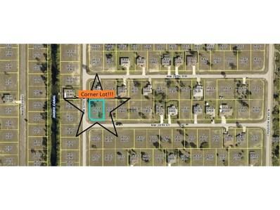 1725 28TH ST, Cape Coral, FL 33993 - MLS#: 217070045