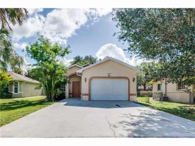 13669 Caribbean BLVD, Fort Myers, FL 33905 - MLS#: 217070090