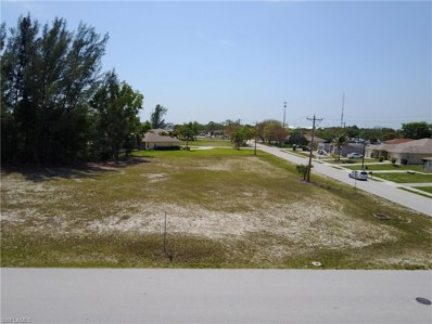 3404 17th AVE, Cape Coral, FL 33914 - MLS#: 217070468