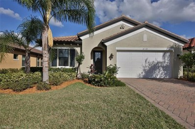 12723 Fairington WAY, Fort Myers, FL 33913 - MLS#: 217071192