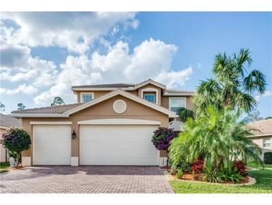 11132 Sparkleberry DR, Fort Myers, FL 33913 - MLS#: 217071267