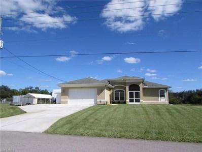 6251 Astoria AVE, Fort Myers, FL 33905 - MLS#: 217071446