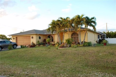211 12th ST, Cape Coral, FL 33990 - MLS#: 217071462