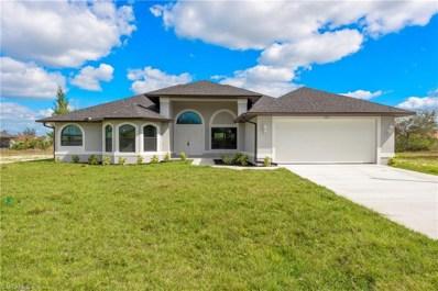 1311 17th PL, Cape Coral, FL 33991 - MLS#: 217071497