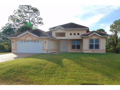 866 Sunrise BLVD, Lehigh Acres, FL 33974 - MLS#: 217071741