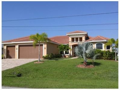 3012 19th PL, Cape Coral, FL 33904 - MLS#: 217071855
