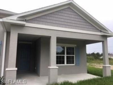 1502 1st ST, Cape Coral, FL 33991 - #: 217072035