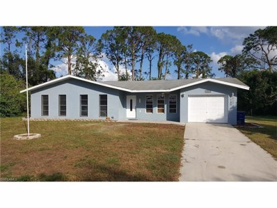 318 Lincoln AVE, Lehigh Acres, FL 33936 - MLS#: 217072097