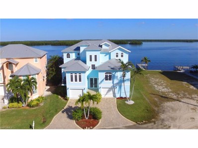 385 Seminole WAY, Fort Myers Beach, FL 33931 - MLS#: 217072143