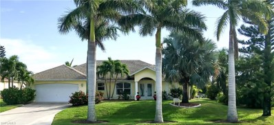 4027 13th AVE, Cape Coral, FL 33914 - MLS#: 217072154
