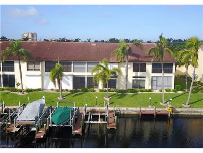 5515 12th AVE, Cape Coral, FL 33914 - MLS#: 217072256