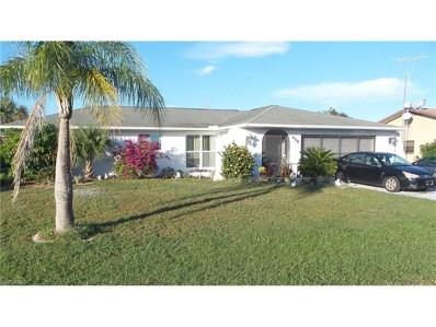 458 Glenridge Nw AVE, Port Charlotte, FL 33952 - MLS#: 217072424