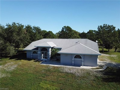 2851 Old Burnt Store N RD, Cape Coral, FL 33993 - MLS#: 217072623