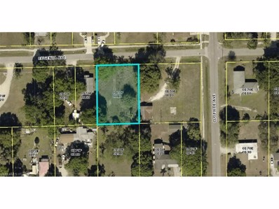 240 Eugenia AVE, Fort Myers, FL 33905 - MLS#: 217073049
