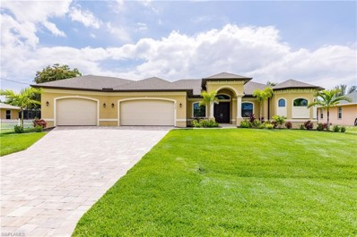 4134 23RD AVE, Cape Coral, FL 33914 - MLS#: 217073237