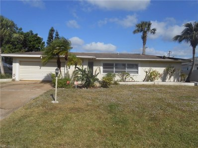 4109 29th Sw PL, Naples, FL 34116 - MLS#: 217073724