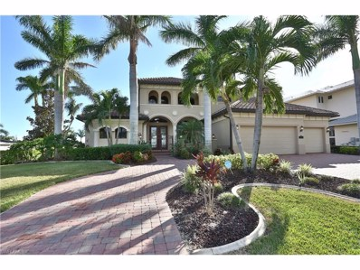 944 Town And River DR, Fort Myers, FL 33919 - MLS#: 217073894